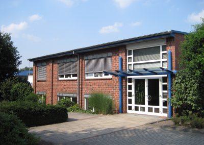 Heinrich Lahring GmbH von außen